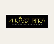 lukasz bera logo